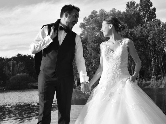 Le mariage de Guillaume et Emilie à Archiac, Charente Maritime 52
