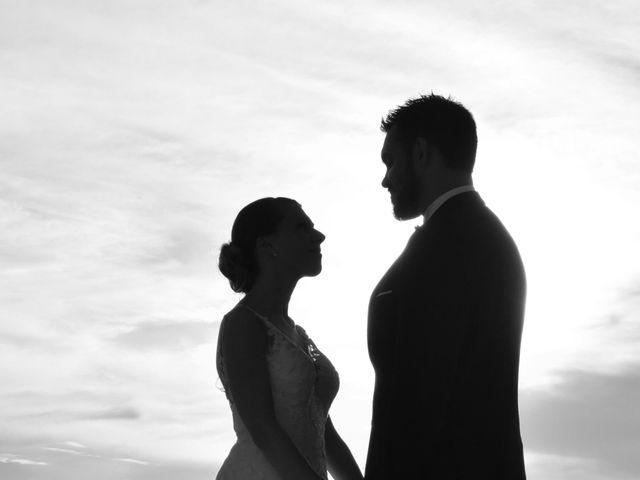 Le mariage de Guillaume et Emilie à Archiac, Charente Maritime 54