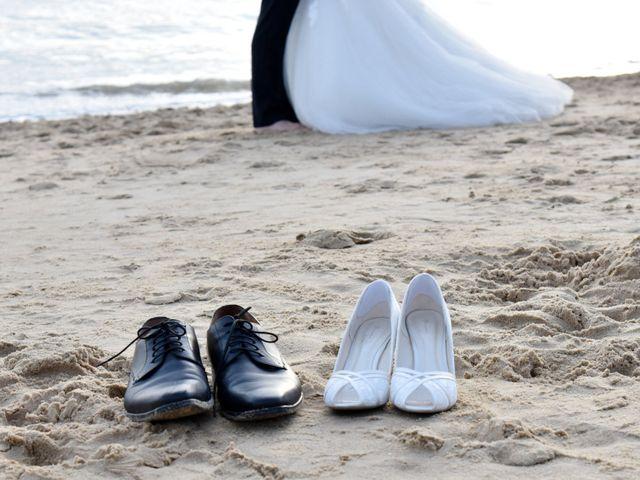 Le mariage de Guillaume et Emilie à Archiac, Charente Maritime 58