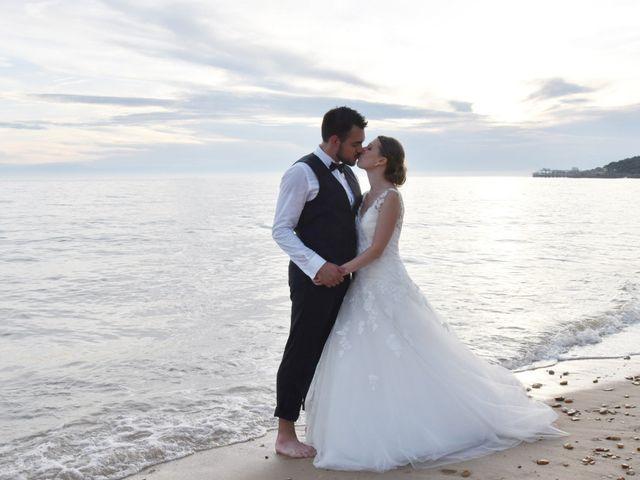Le mariage de Guillaume et Emilie à Archiac, Charente Maritime 59