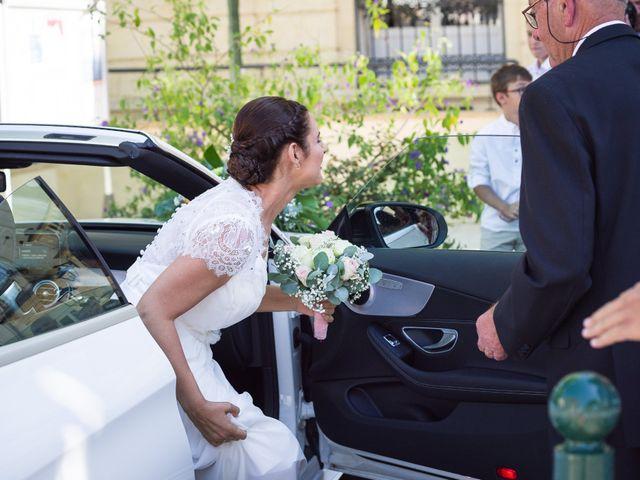 Le mariage de Jean-Aimable et Corinne à Cazouls-lès-Béziers, Hérault 4