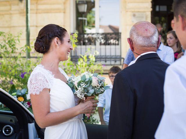 Le mariage de Jean-Aimable et Corinne à Cazouls-lès-Béziers, Hérault 5