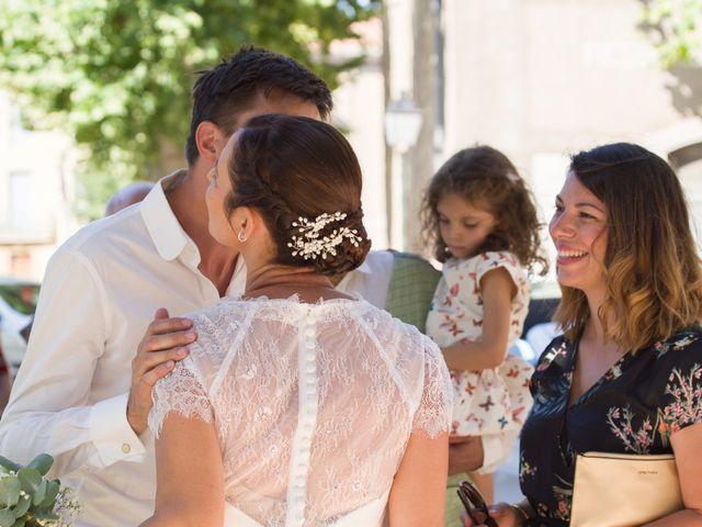 Le mariage de Jean-Aimable et Corinne à Cazouls-lès-Béziers, Hérault 9