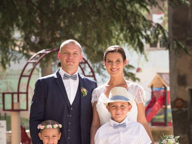 Le mariage de Jean-Aimable et Corinne à Cazouls-lès-Béziers, Hérault 11