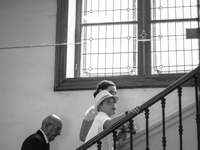 Le mariage de Jean-Aimable et Corinne à Cazouls-lès-Béziers, Hérault 13