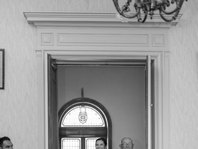 Le mariage de Jean-Aimable et Corinne à Cazouls-lès-Béziers, Hérault 14