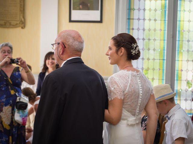 Le mariage de Jean-Aimable et Corinne à Cazouls-lès-Béziers, Hérault 16