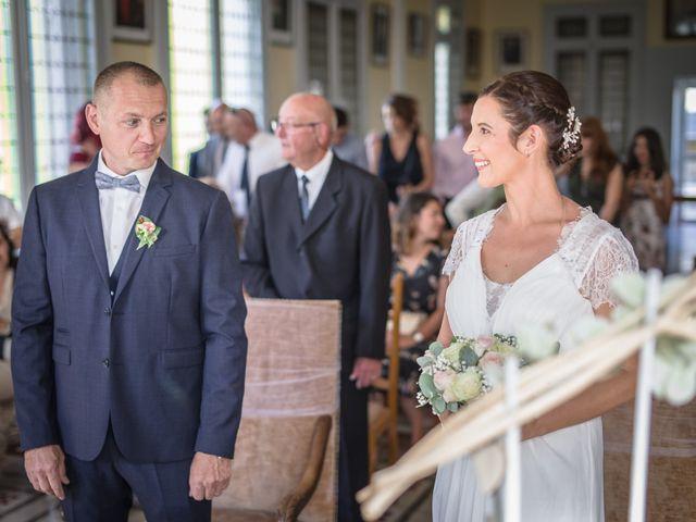 Le mariage de Jean-Aimable et Corinne à Cazouls-lès-Béziers, Hérault 18