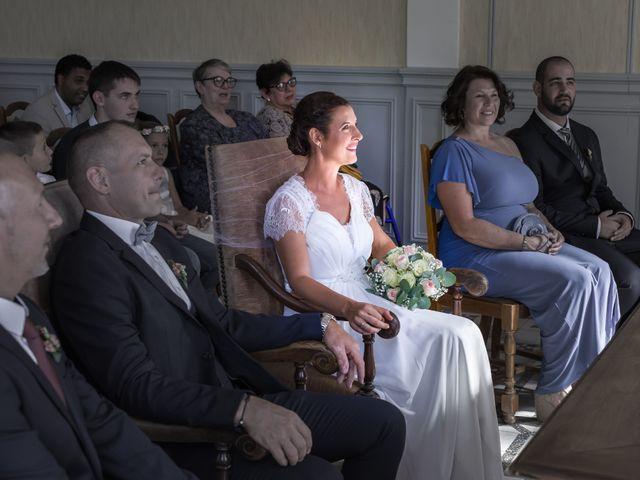 Le mariage de Jean-Aimable et Corinne à Cazouls-lès-Béziers, Hérault 21