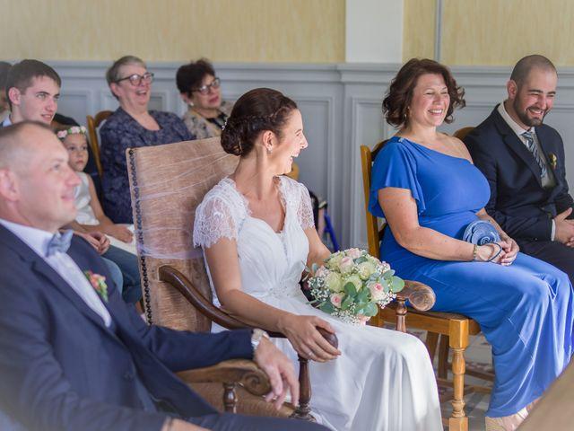 Le mariage de Jean-Aimable et Corinne à Cazouls-lès-Béziers, Hérault 22