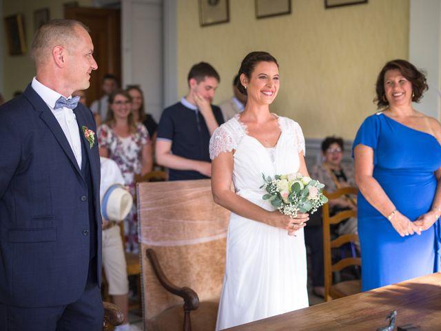 Le mariage de Jean-Aimable et Corinne à Cazouls-lès-Béziers, Hérault 26
