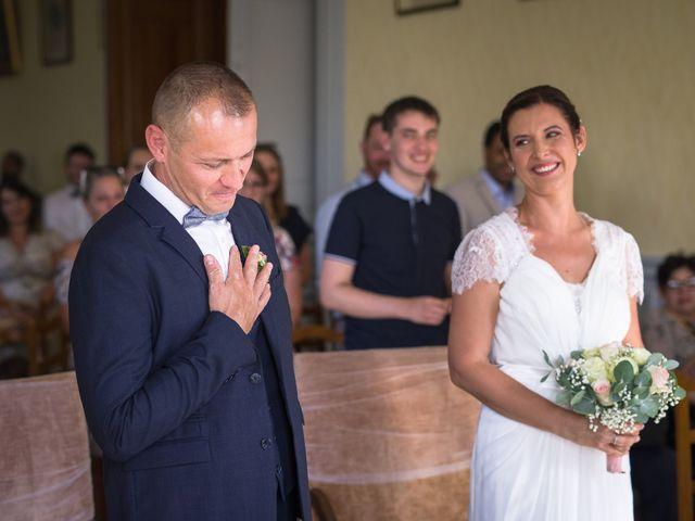 Le mariage de Jean-Aimable et Corinne à Cazouls-lès-Béziers, Hérault 27