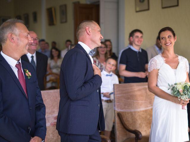 Le mariage de Jean-Aimable et Corinne à Cazouls-lès-Béziers, Hérault 28