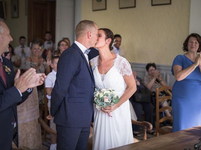 Le mariage de Jean-Aimable et Corinne à Cazouls-lès-Béziers, Hérault 29