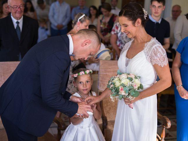 Le mariage de Jean-Aimable et Corinne à Cazouls-lès-Béziers, Hérault 31