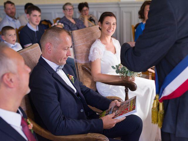 Le mariage de Jean-Aimable et Corinne à Cazouls-lès-Béziers, Hérault 38