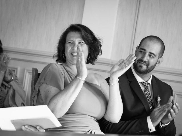 Le mariage de Jean-Aimable et Corinne à Cazouls-lès-Béziers, Hérault 42