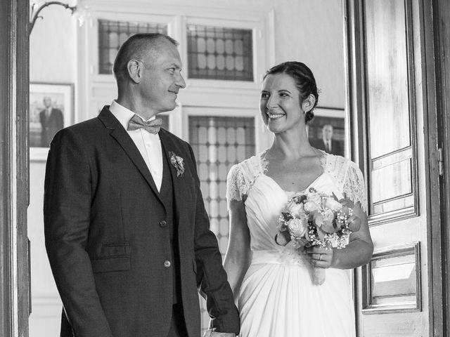 Le mariage de Jean-Aimable et Corinne à Cazouls-lès-Béziers, Hérault 47