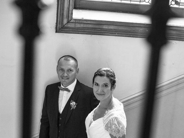Le mariage de Jean-Aimable et Corinne à Cazouls-lès-Béziers, Hérault 49