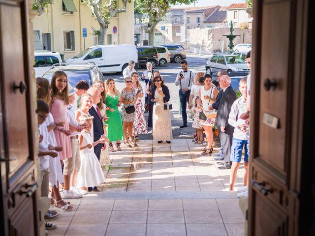 Le mariage de Jean-Aimable et Corinne à Cazouls-lès-Béziers, Hérault 50