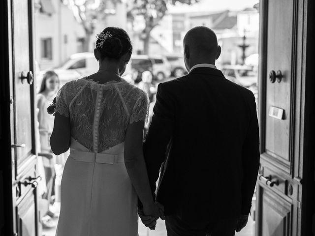 Le mariage de Jean-Aimable et Corinne à Cazouls-lès-Béziers, Hérault 51