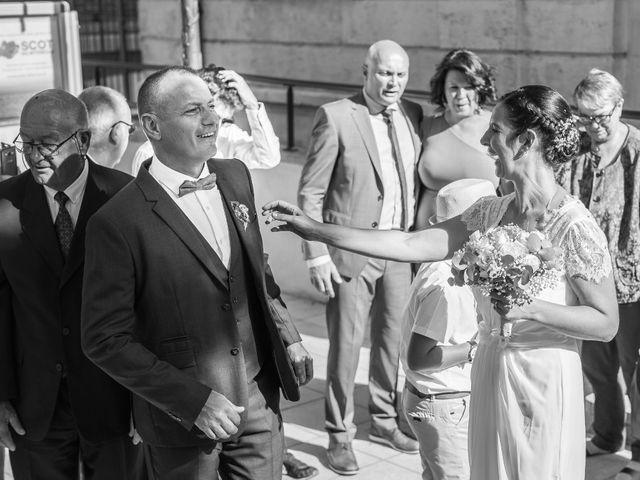 Le mariage de Jean-Aimable et Corinne à Cazouls-lès-Béziers, Hérault 53