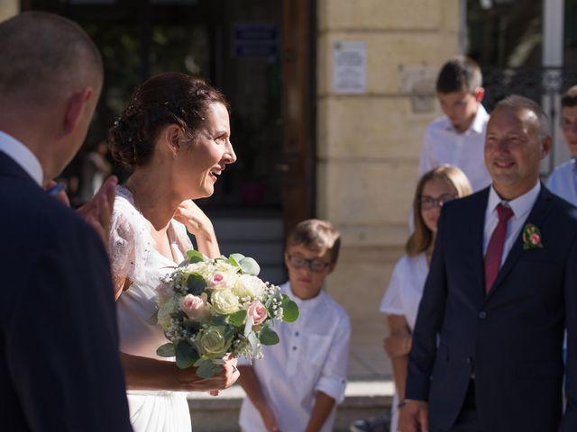 Le mariage de Jean-Aimable et Corinne à Cazouls-lès-Béziers, Hérault 54