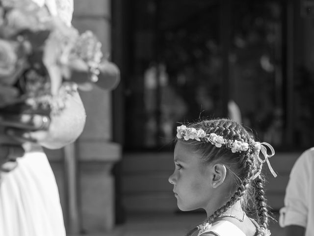 Le mariage de Jean-Aimable et Corinne à Cazouls-lès-Béziers, Hérault 55