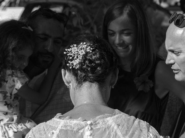 Le mariage de Jean-Aimable et Corinne à Cazouls-lès-Béziers, Hérault 56