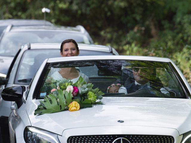 Le mariage de Jean-Aimable et Corinne à Cazouls-lès-Béziers, Hérault 63