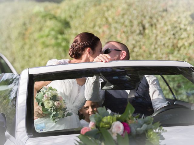 Le mariage de Jean-Aimable et Corinne à Cazouls-lès-Béziers, Hérault 64