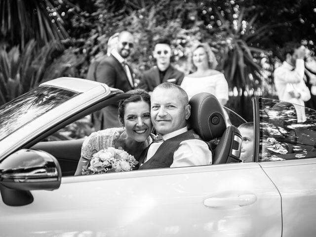 Le mariage de Jean-Aimable et Corinne à Cazouls-lès-Béziers, Hérault 65