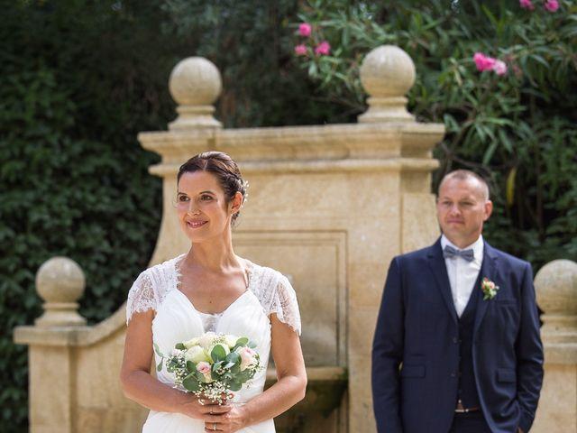 Le mariage de Jean-Aimable et Corinne à Cazouls-lès-Béziers, Hérault 71