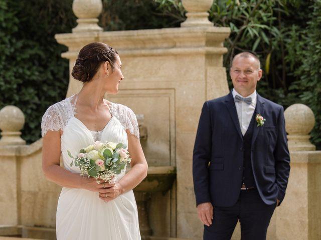 Le mariage de Jean-Aimable et Corinne à Cazouls-lès-Béziers, Hérault 72