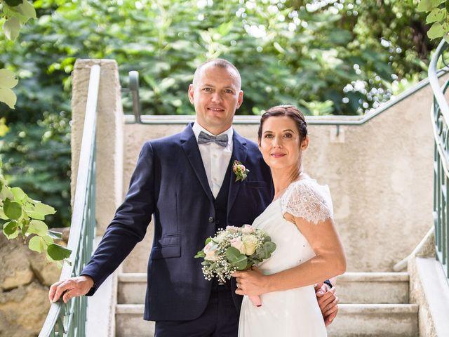 Le mariage de Jean-Aimable et Corinne à Cazouls-lès-Béziers, Hérault 74