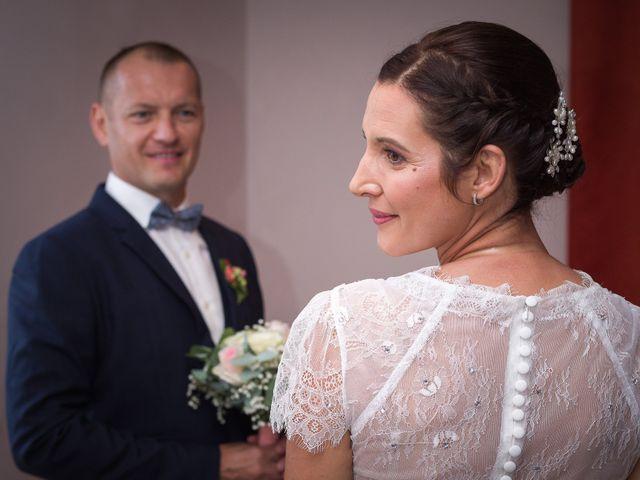 Le mariage de Jean-Aimable et Corinne à Cazouls-lès-Béziers, Hérault 75