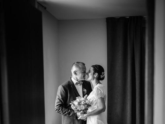 Le mariage de Jean-Aimable et Corinne à Cazouls-lès-Béziers, Hérault 76