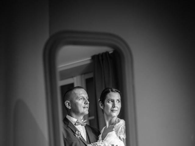 Le mariage de Jean-Aimable et Corinne à Cazouls-lès-Béziers, Hérault 79