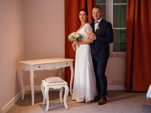Le mariage de Jean-Aimable et Corinne à Cazouls-lès-Béziers, Hérault 80