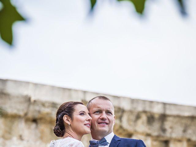 Le mariage de Jean-Aimable et Corinne à Cazouls-lès-Béziers, Hérault 81