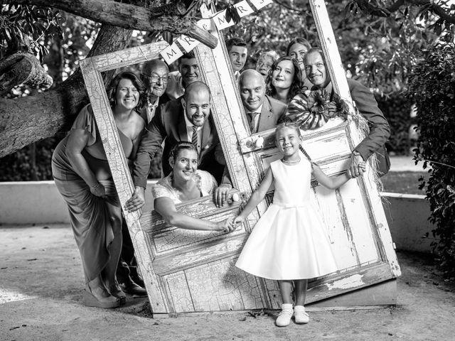 Le mariage de Jean-Aimable et Corinne à Cazouls-lès-Béziers, Hérault 87
