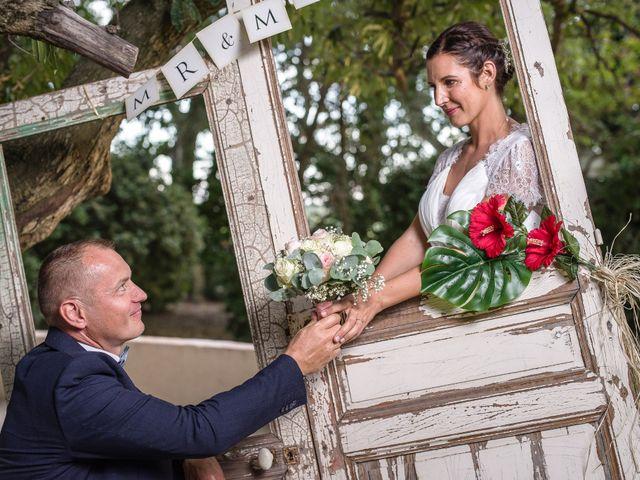 Le mariage de Jean-Aimable et Corinne à Cazouls-lès-Béziers, Hérault 89