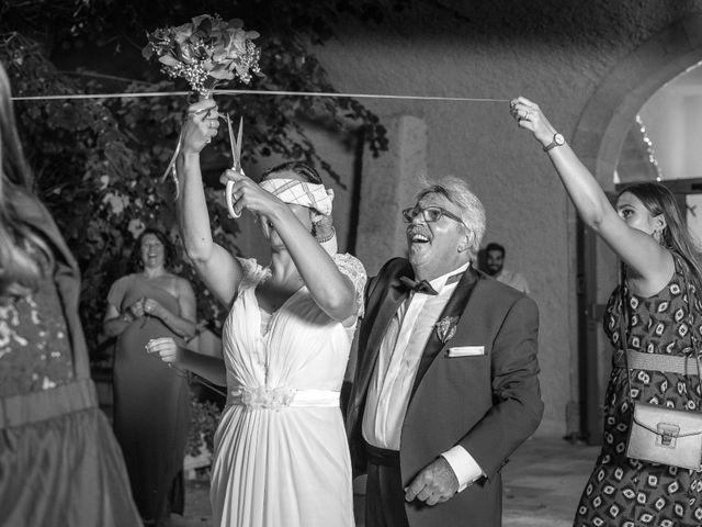 Le mariage de Jean-Aimable et Corinne à Cazouls-lès-Béziers, Hérault 99
