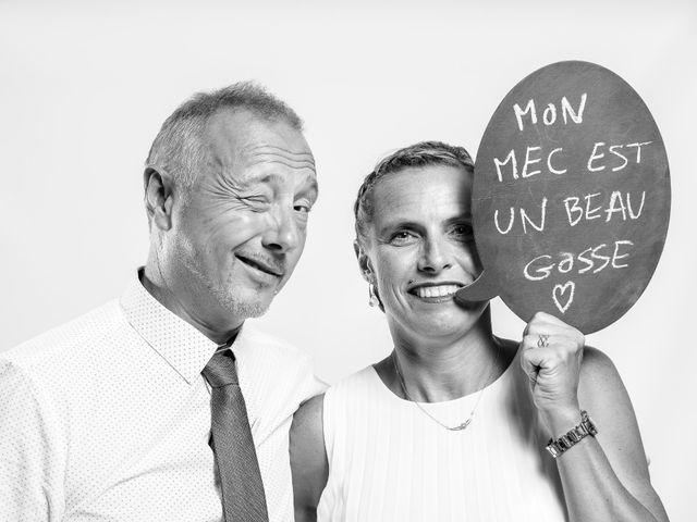 Le mariage de Jean-Aimable et Corinne à Cazouls-lès-Béziers, Hérault 120