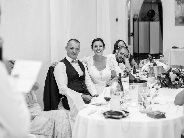 Le mariage de Jean-Aimable et Corinne à Cazouls-lès-Béziers, Hérault 123