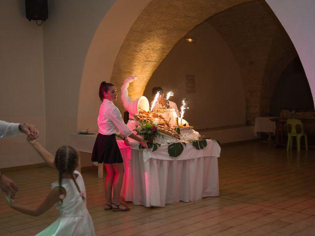 Le mariage de Jean-Aimable et Corinne à Cazouls-lès-Béziers, Hérault 127