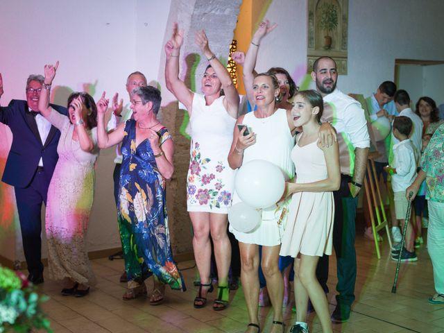Le mariage de Jean-Aimable et Corinne à Cazouls-lès-Béziers, Hérault 131
