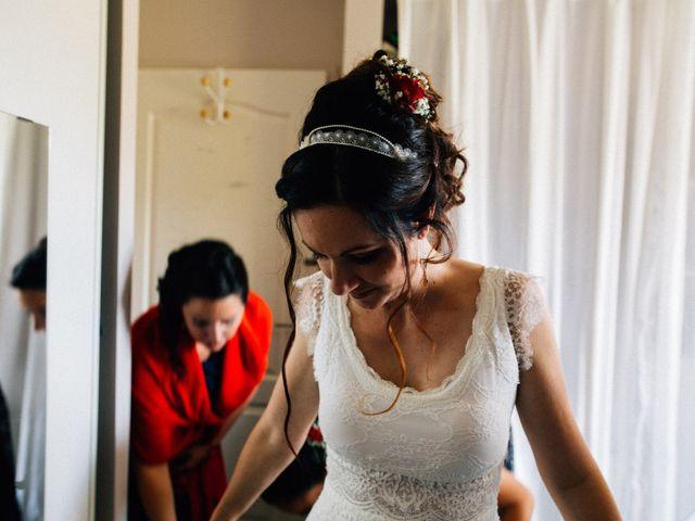 Le mariage de John et Laetitia à Layrac, Lot-et-Garonne 21