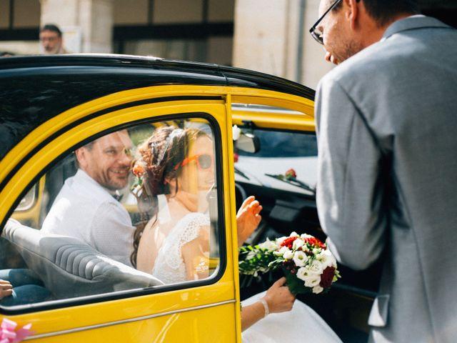 Le mariage de John et Laetitia à Layrac, Lot-et-Garonne 28