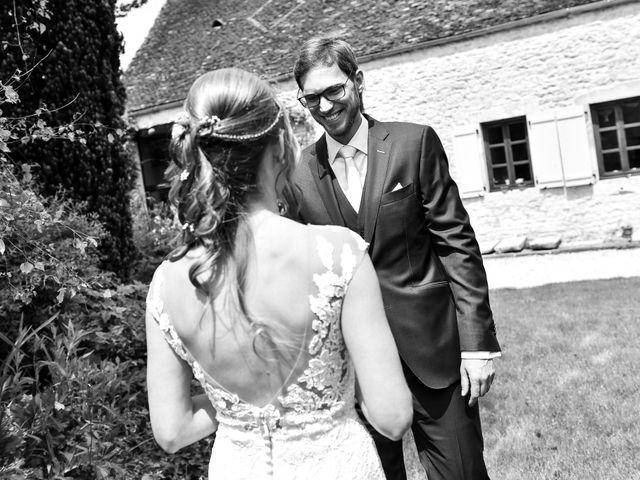 Le mariage de Stéphane et Elise à Talmay, Côte d'Or 14